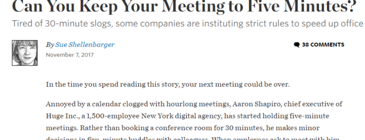 how to keep minutes for a meeting